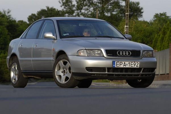 Audi A4 B5 1.8T Quattro