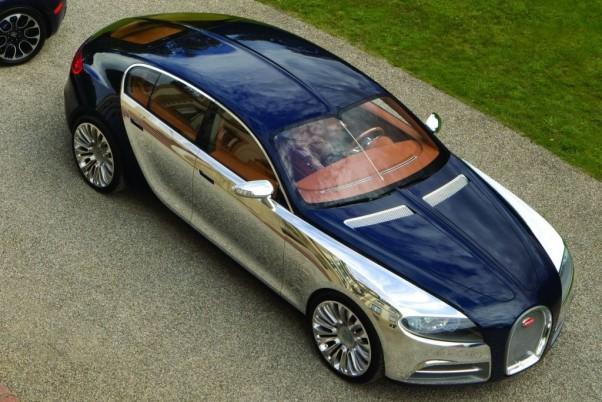 Bugatti Galibier 1