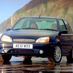 Ford Fiesta Mk5