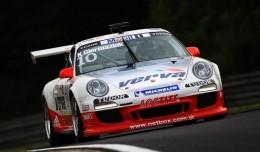 Giermaziak Porsche SuperCup