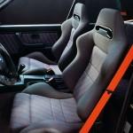 BMW E30 sportowe fotele M3