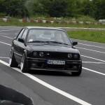 BMW E30 z pakietem M-Technik