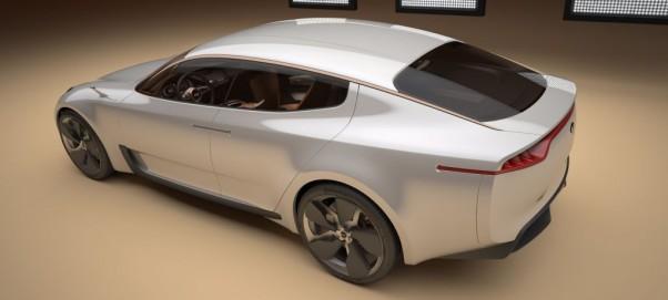 Kia Concept 2011