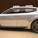 Kia Concept Car 2011