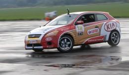 Kia Lotos Race 2011