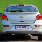 Chevrolet Cruze 5d