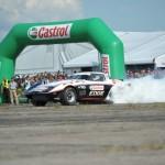 Corvette Castrol