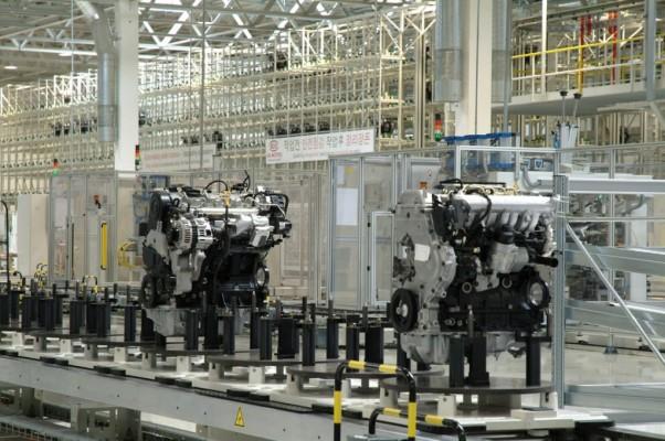 Fabryka Kii w Żylinie