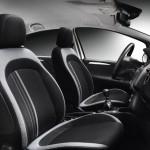 Fiat Punto 2012 lifting
