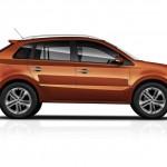 Renault Koleos Crossover