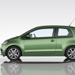 Skoda Citigo do miasta