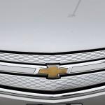 Emblemat producenta wspólny dla wszystkich samochodów amerykańskiego koncernu