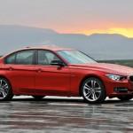 BMW 3 2011