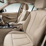 BMW 3 fotel kierowcy