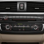 BMW 3 panel klimatyzacji