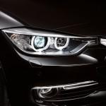 BMW 3 reflektor