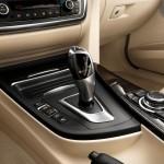 BMW 3 skrzynia biegów