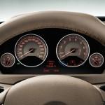 BMW 3 zegary