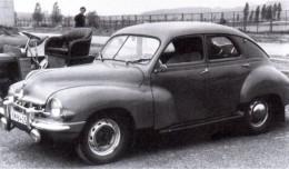 Skoda 950