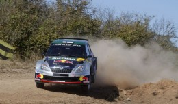 MOTORSPORT - WRC Rally Spain