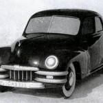 Skoda typ 950