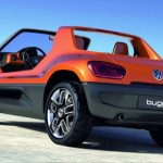 VW Buggy 2011