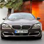 BMW 6 Gran Coupe 3