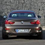 BMW 6 Gran Coupe 4