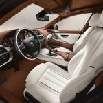 BMW 6 Gran Coupe 5