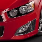 Chevrolet Aveo RS 2